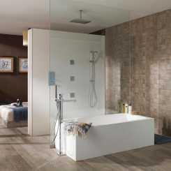 Porcelanosa Chester в интерьере