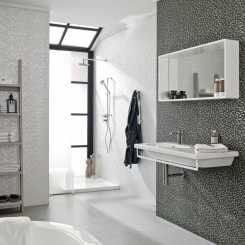 Porcelanosa Madison в интерьере