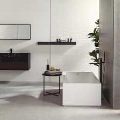 Porcelanosa Matt в интерьере