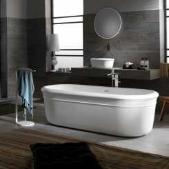 Porcelanosa Oxford в интерьере