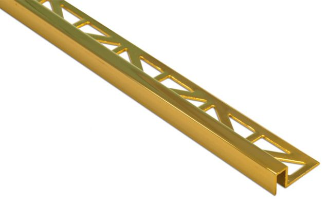 Butech Pro-Part Gloss polished brass Oro
